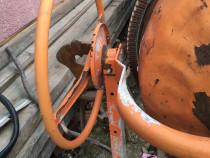 Betoniera limex sh. 66kg