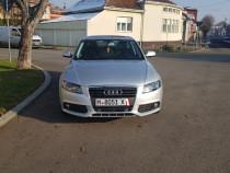 Audi A4 benzina Euro 5