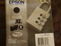 Cartuș imprimantă Epson Black 35 XL