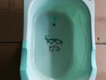 Cadita de baie bebe