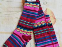 Ciorapi lungi NOI colorati 122/128