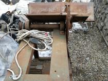 Masina de taiat lemne 3 fazic
