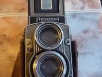 Aparat foto colectie,Flexaret Automat,inseriat,Cehoslovacia