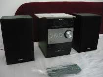 Combina audio Sony, impecabila
