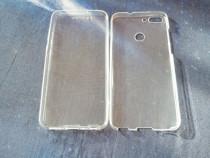 Husă transparentă Huawei P Smart