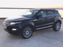 Schimb cu teren la munte Land Rover Range Rover Evoque Full