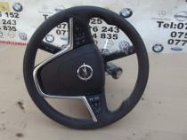 Volan Opel Mokka volan piele cu comenzi opel Mokk X