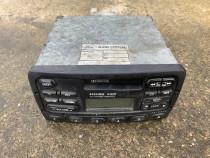 Radio casetofon original Ford Mondeo Mk2 anii 1993 - 2000.