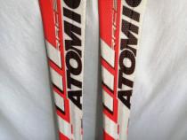 Ski /Schiuri ATOMIC RACE 9 de 120 cm fabricație Austria