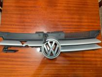 Grila ventilator VW Golf 4, Gri