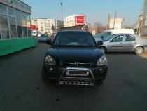Hyundai tucson crdi 2.0 4x4