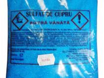 Sulfat de Cupru - Piatra Vanata 1Kg