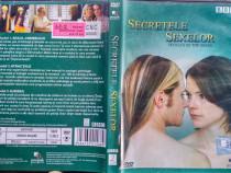 Secretele sexelor