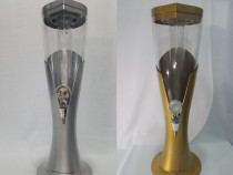 Dozator / dispenser de bere / vin, capacitate 3L