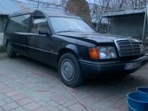 Mercedes e 220 Masina Funerara Dric/drick
