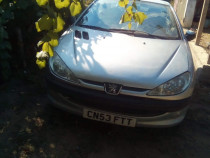 Peugeot 206 CC sau schimb