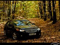 Honda Accord 2.0 i-VTEC A/T Executive Negru