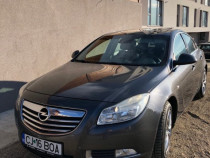 Opel Insignia 2009, 177 000 KM