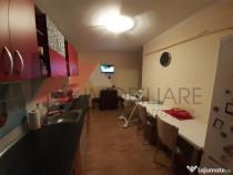 Zona Dambovitei - apartament 3 cam -amenajat