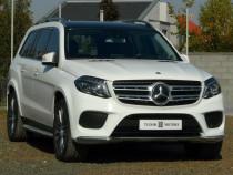 Mercedes Gls 350 4 matic