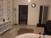 Închiriez apartament 2 camere in Floresti, Central