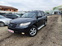 Hyundai Santa Fe An 2009/7 locuri cash rate leasing