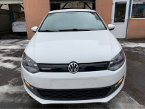 Vw Polo 2011/1,2 Tdi blumotion Navi euro 5