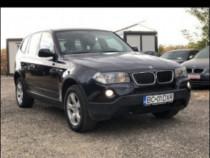 BMW X3. euro 4. Diesel 2.0  rate