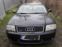 Audi a6 25 tdi 180 cp quattro variante si cu auto dreapta