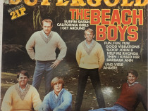 The Beach Boys vinil