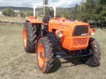 Tractor fiat 415 DT 4X4 , 4 pistoane