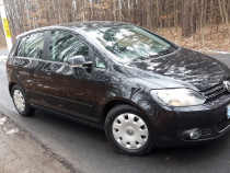 VW Golf 6 plus 127mii km carte srevice