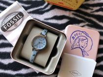 Ceas de dama Fossil Classic Minute!