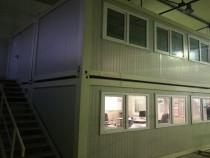 Containere modulare pentru birouri