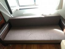 Canapea 3 locuri - Extensibila