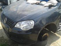 Dezmembrez Volkswagen Polo 9N2 din 2006-2009, 1.4 16v