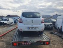 Piese auto Dacia Sandero 2 an 2014 mot