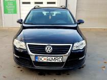 VW Passat 2007 1.9 tdi