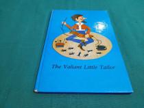 The valiant little tailor*povestea micului croitoraș/ frații