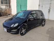 Smart forfour 1.1 benzina 2004 aer conditionat consum MIC !!