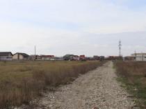 Loturi teren intravilan de casa 500mp Drobeta Turnu Severin