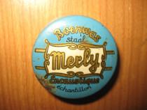 3030- MERLY Boenwas Cutie mica veche.