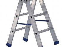 Scara mica pliabila tip scaun model PIATTO