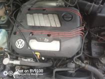 Motor 2.3 Vw bora /golf 4 AGZ