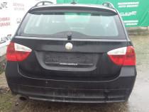 Dezmembram BMW 320D E91 M47D20 163 CP