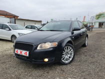 Audi A4 4X4 2.0 170 cp RAR FACUT an 2008 cash rate leasing