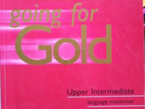 Going for Gold Upper Intermediate with key