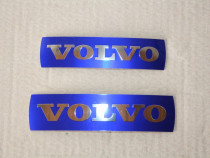 Sigla / logo / emblema grila fata NOUA autocolant Volvo S60