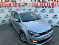 Volkswagen vw polo-2010-euro 5-benzina-posibilitate rate-