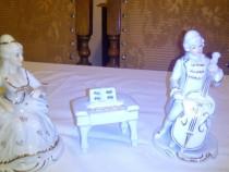 Portelan 3 figurine